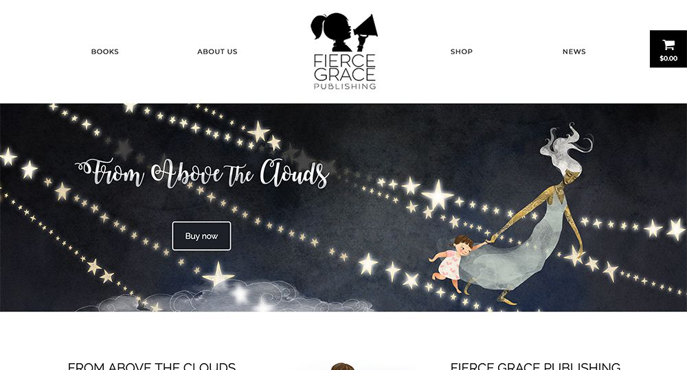 fierce grace publishing