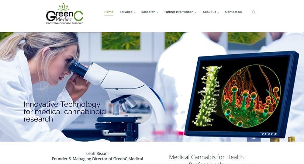 green c medical